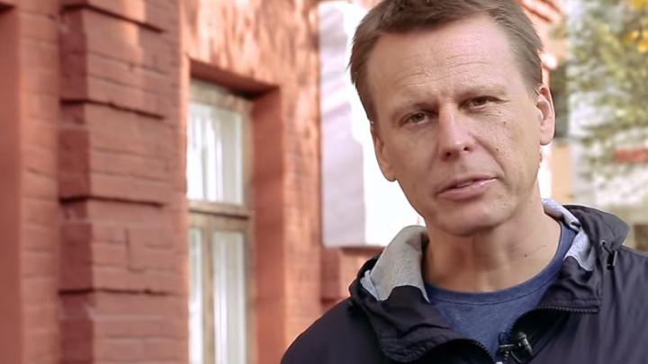 Известный блогер-краевед Павел Перец выпустил серию роликов об известных нижегородцах