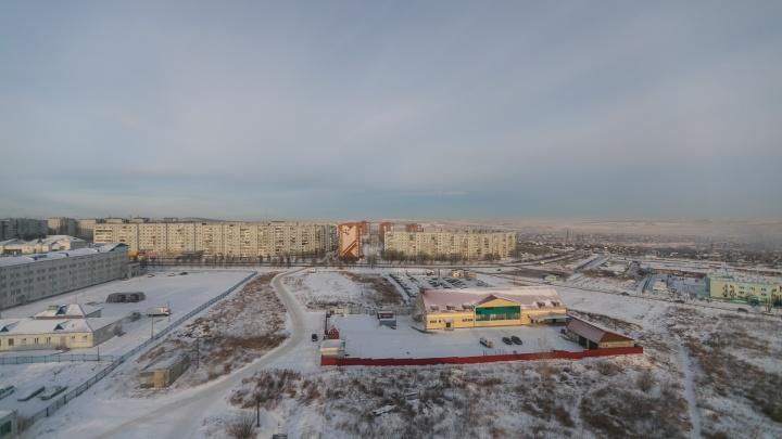 Красноярские застройщики распродают свои участки из-за закона о долевом