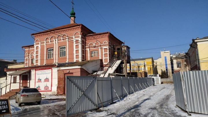 «История принадлежит инвестору Гуриеву»: журналист опасается за судьбу исторических зданий на Вейнбаума
