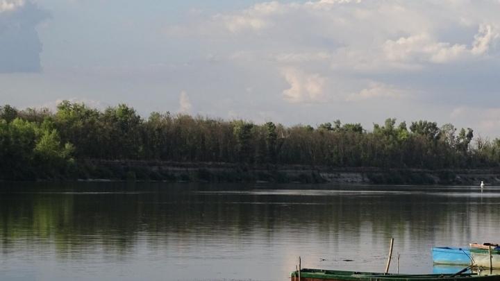 Вниз с Ворошиловского моста: в Ростове из реки вытащили очередного хайдайвера