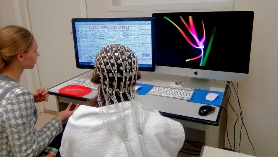 Лаборатория мозга и нейрокогнитивного развития Уральского гуманитарного института