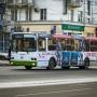 «Поразила нищенская аптечка»: маленький челябинец получил травму головы в городском автобусе