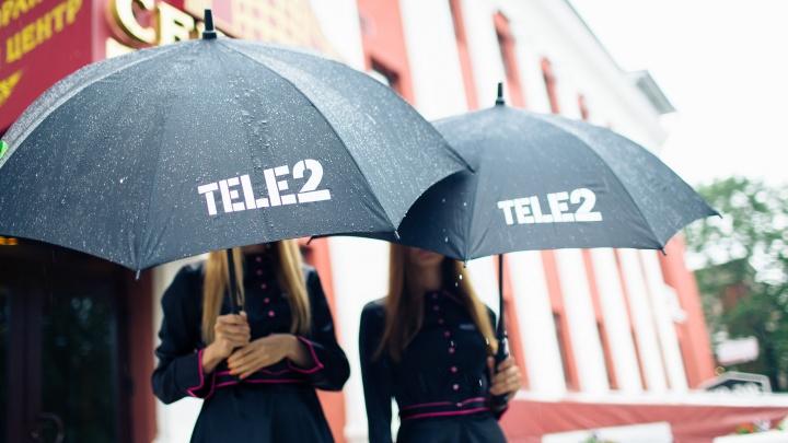 Звонки из «тюремных кол-центров» не пройдут: Tele2 разработала платформу для борьбы с мошенниками