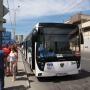 В день игры Мексики и Южной Кореи изменится схема движения общественного транспорта