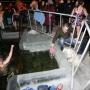 «Не успели смыть грехи»: челябинцев возмутило, что крещенские купели закрыли слишком рано