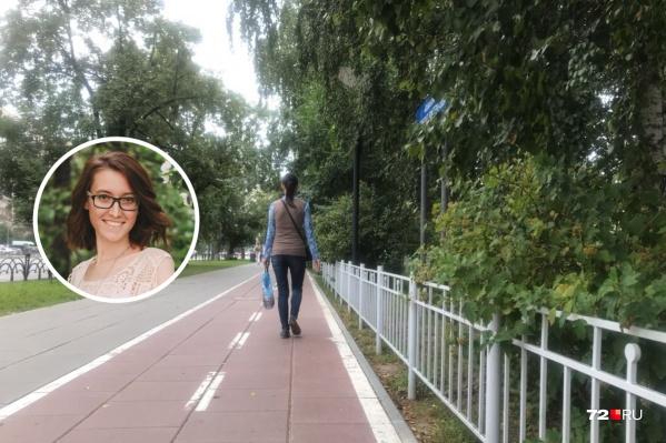 А вам нравится, когда пешеходам не оставляют возможность выбрать маршрут?