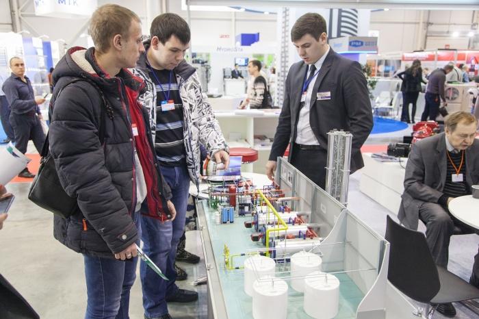 Выставка Aquatherm Novosibirsk – 2018 состоится в Новосибирске в феврале
