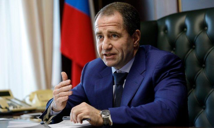 Михаил Бабич назначен на новый пост