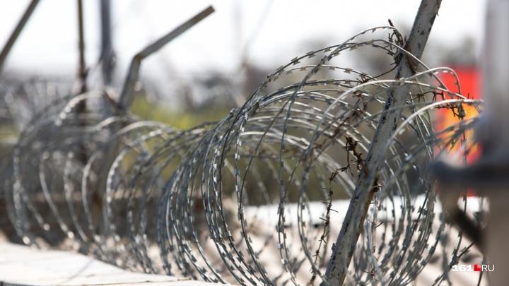 Восемь лет строгача за тысячу рублей: в Ростове осудили грабителя