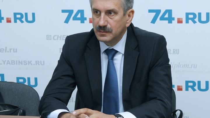 «Унижение для всей страны»: министр спорта Челябинской области прокомментировал решение МОК