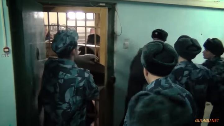 Кемеровская прокуратура проверяет информацию о пытках в следственном изоляторе