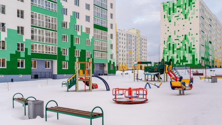 «Неужели это Кошелев?»: в районе построили новый высотный квартал