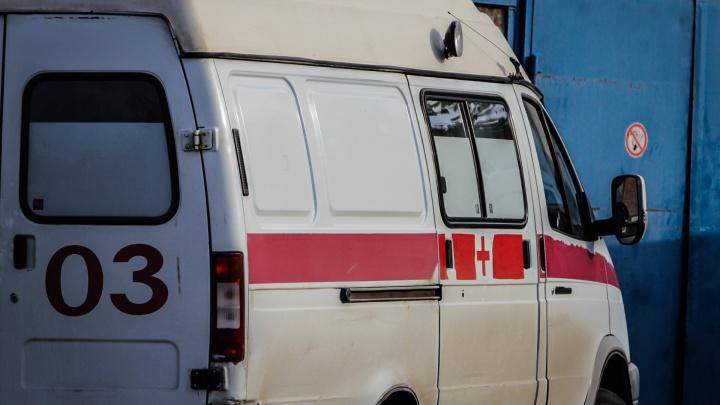 В Новочеркасске трехлетняя девочка умерла из-за молочной смеси