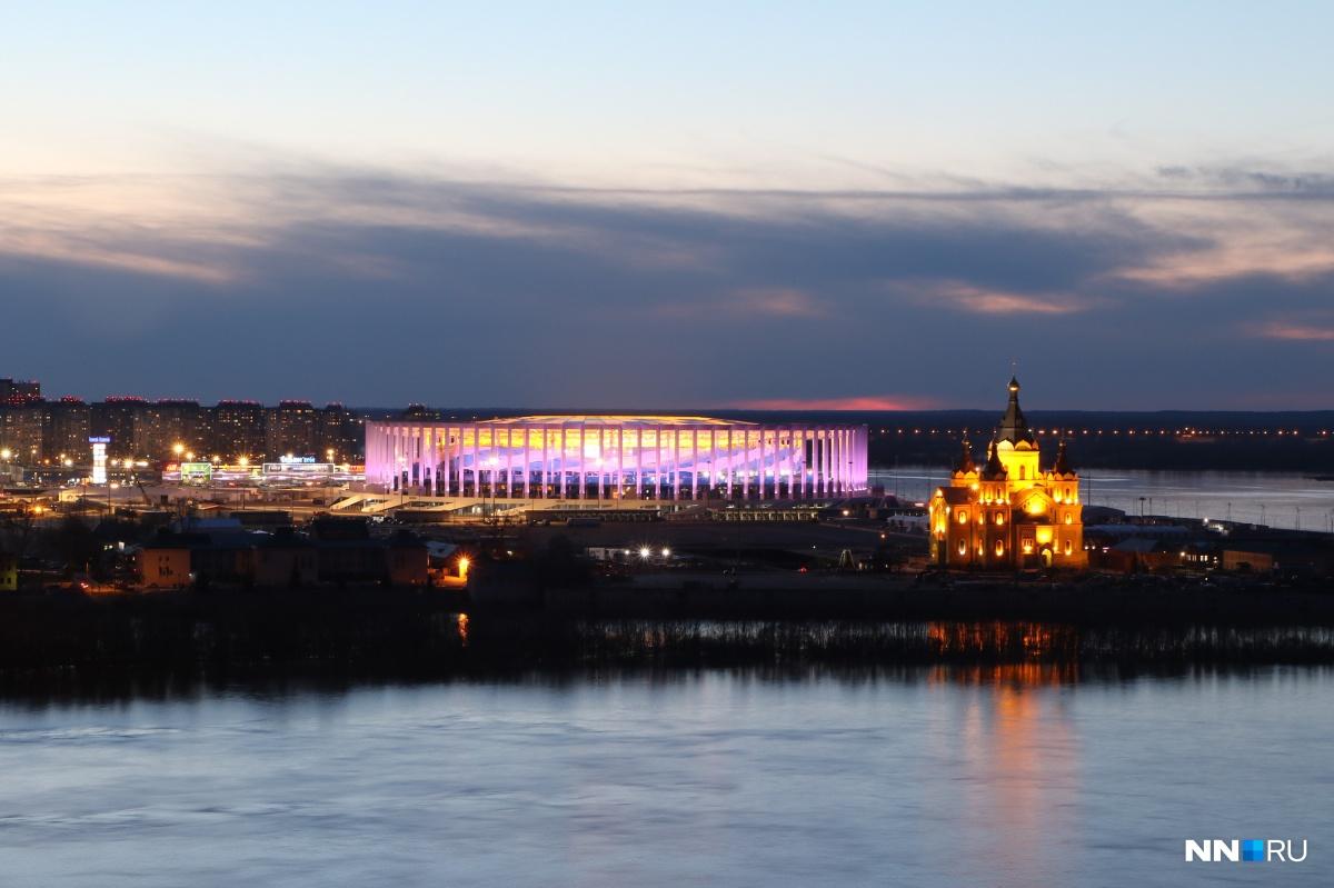 Нижний Новгород снова готовится принять важное мировое спортивное событие