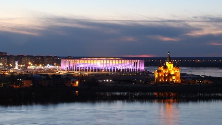 Всемирные игры ТАФИСА пройдут в Нижнем Новгороде
