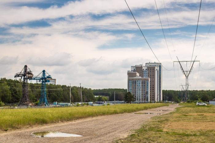 Суд запретил группе «Кварсис» строить новый дом на ул. Русской —запрет продлится три месяца, до 16 сентября