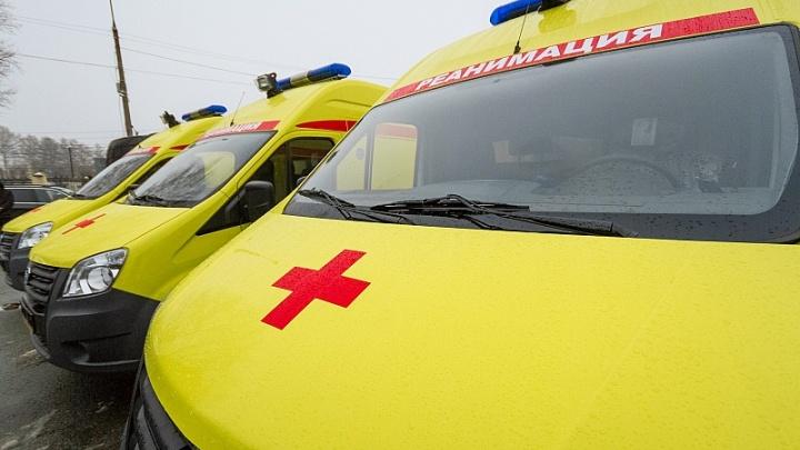 «Критическая ситуация»: власти ответили на заявление работников магнитогорской скорой о пикете