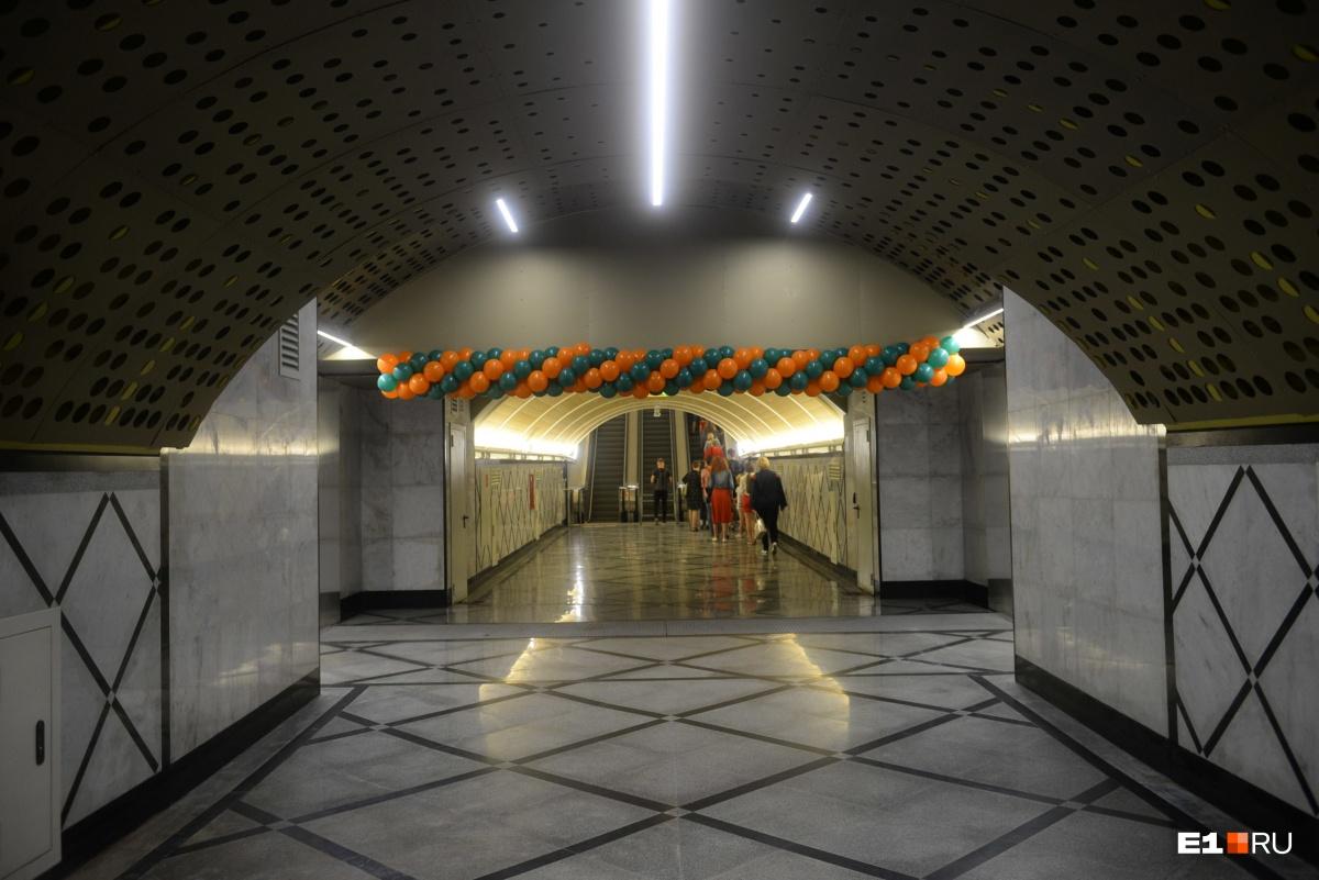 В инфраструктуру нового перехода были вложены больше 800 миллионов рублей