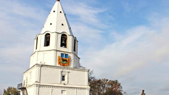 Сызрань получила звание города трудовой и боевой славы
