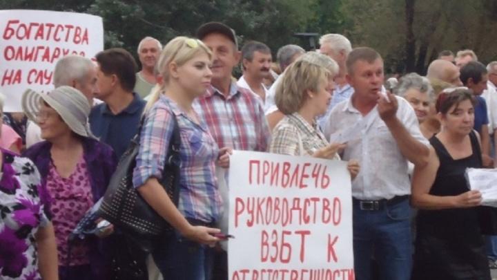 В Волгограде не нашли желающих купить завод буровой техники за полмиллиарда рублей