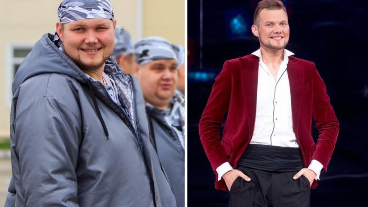 Победитель шоу на СТС честно рассказал, как довёл себя до 167 кг и худел без камер