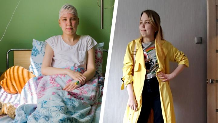 «Голова никогда так не болела»: врачи спасли школьницу, пережившую инсульт перед экзаменами