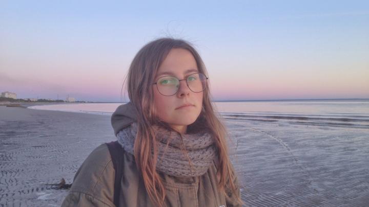 «Не для всяких активистов и прочих»: архангелогородка — о своем штрафе за исполнение гимна России