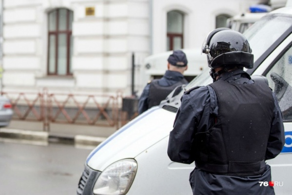 Полковника ярославского УМВД задержали по подозрению во взяточничестве в августе 2019 года