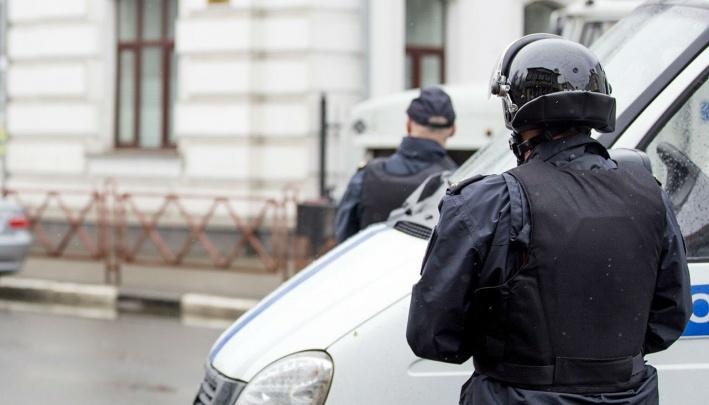 «Подозревают в получении взятки от коммерсантов»: в полиции рассказали о задержанном полковнике УМВД