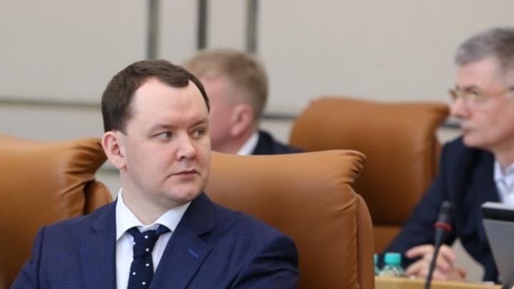 «Очень странная история»: реакция коллег и знакомых депутата Волкова на его арест по делу о взятках