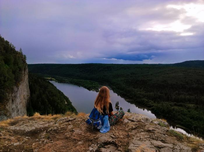 Ветлан — природная смотровая площадка, с которой открывается фантастический вид