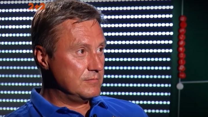 Из Киева в Волгоград: Александр Хацкевич возглавит «Ротор»
