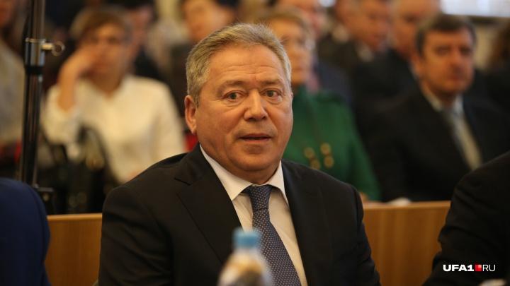 Мэр города извинился перед уфимцами и пообещал что пробок на трассе Уфа-Аэропорт станет меньше