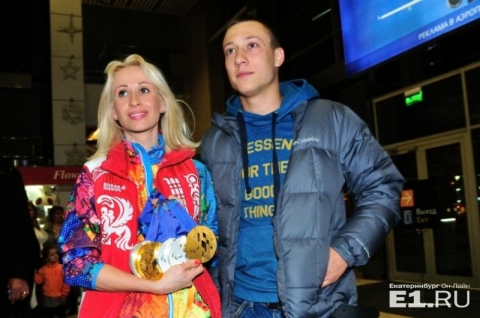 У Михалины уже три медали на Паралимпиаде-2018