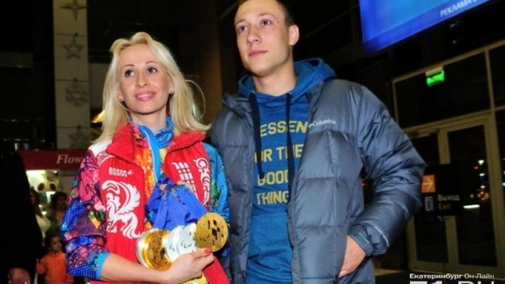 Уже третья медаль: уральская биатлонистка Лысова выиграла серебро в лыжной гонке