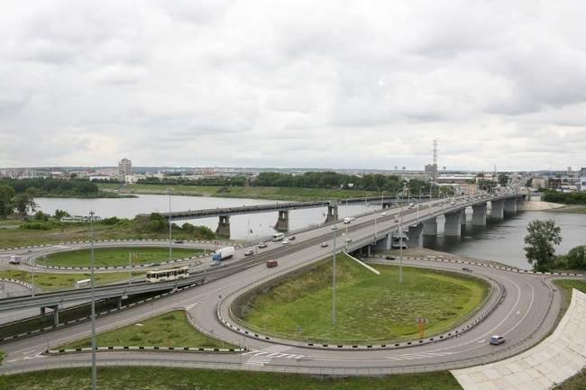 В нынешнем 2018-ом вКемерове починят Кузнецкий мост