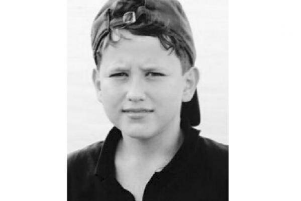 Пропавший12-летний Данил Евсейкин