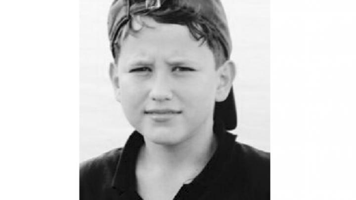 12-летний мальчик пропал в Ленинском районе после прогулки с друзьями
