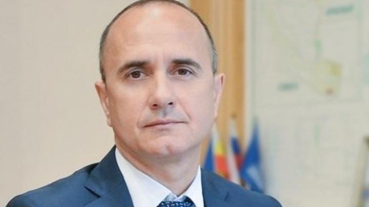 Игорь Сорокин не пришел на конкурс по выбору сити-менеджера