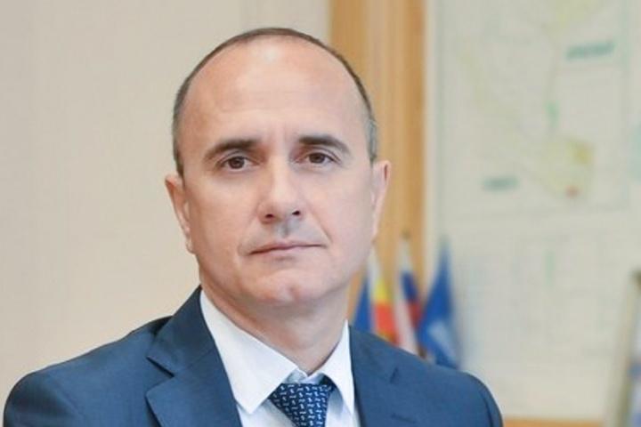 Новое назначение Губернатора.