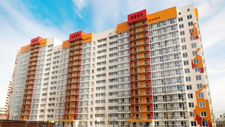 Новосибирский строительный бренд теперь известен и в Барнауле