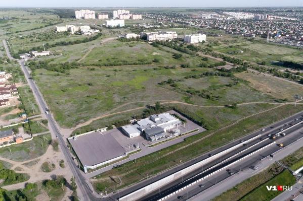 Землю под возведение больницы пока не выделили, но проект за 40 миллионов рублей уже заказали