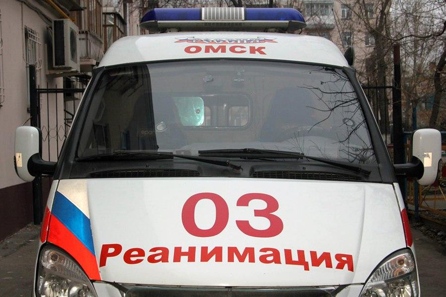 ВОмске мед. работники отказались посодействовать 8-летнему парню спробитой головой