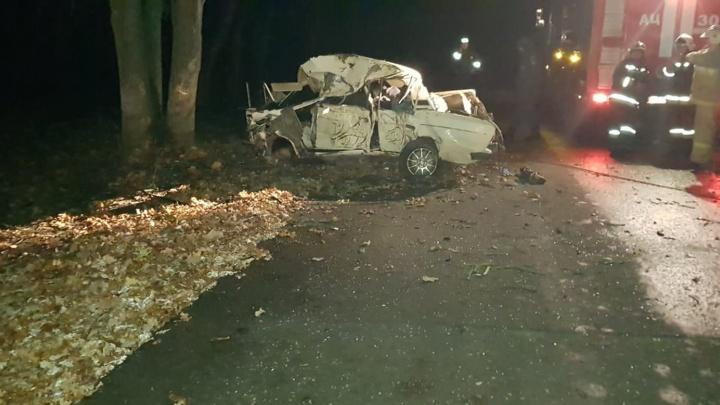 «Они были не первыми»: дорога, на которой погибли подростки, прославилась частыми авариями
