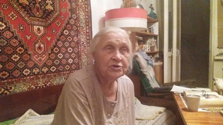 «Он оставил мне три тысячи на лекарства»: зампрокурора Волгограда сбил на «зебре» 81-летнюю старушку