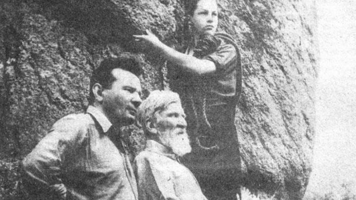 Как создавались «Столбы»: опубликована история заповедника за 100 лет с архивными снимками