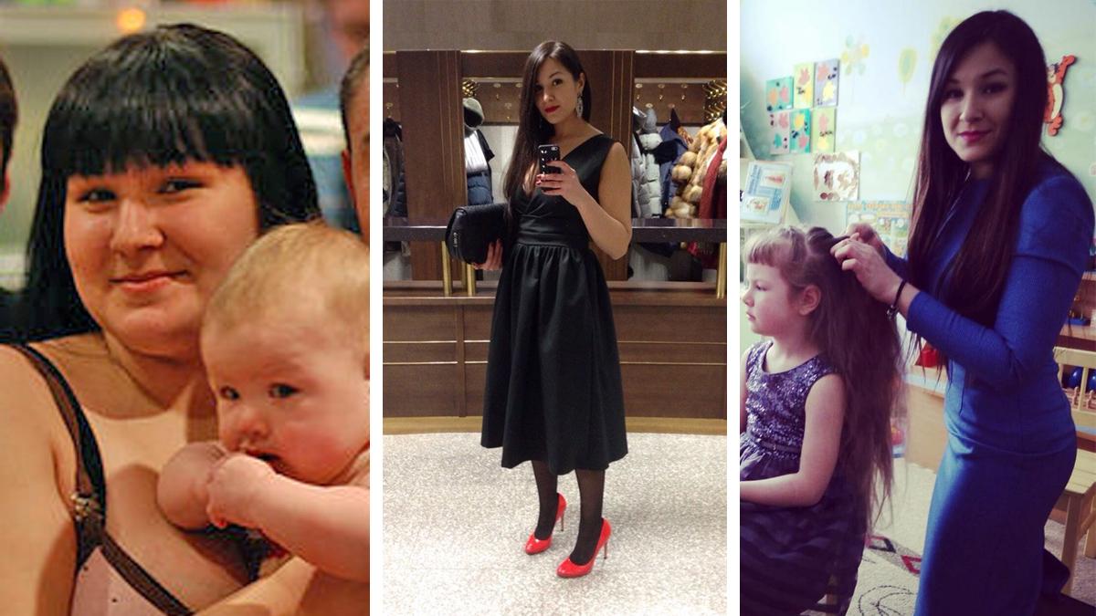 «Могла объедаться назло»: мотоциклистка и мать троих — об отчаянии после родов и воспитании себя