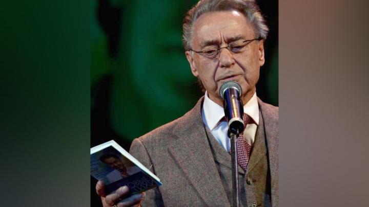 В московской больнице скончался поэт Андрей Дементьев