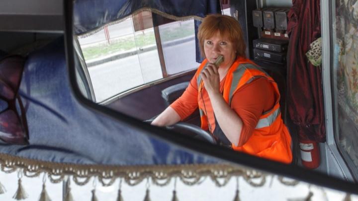 Волгоградцы вместе с астраханцами попросили Владимира Путина вернуть троллейбусы