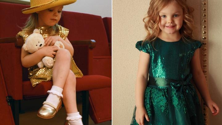 Звонили с шоу «Лучше всех!», но она отказала: трёхлетняя челябинка наизусть рассказала «Бородино»